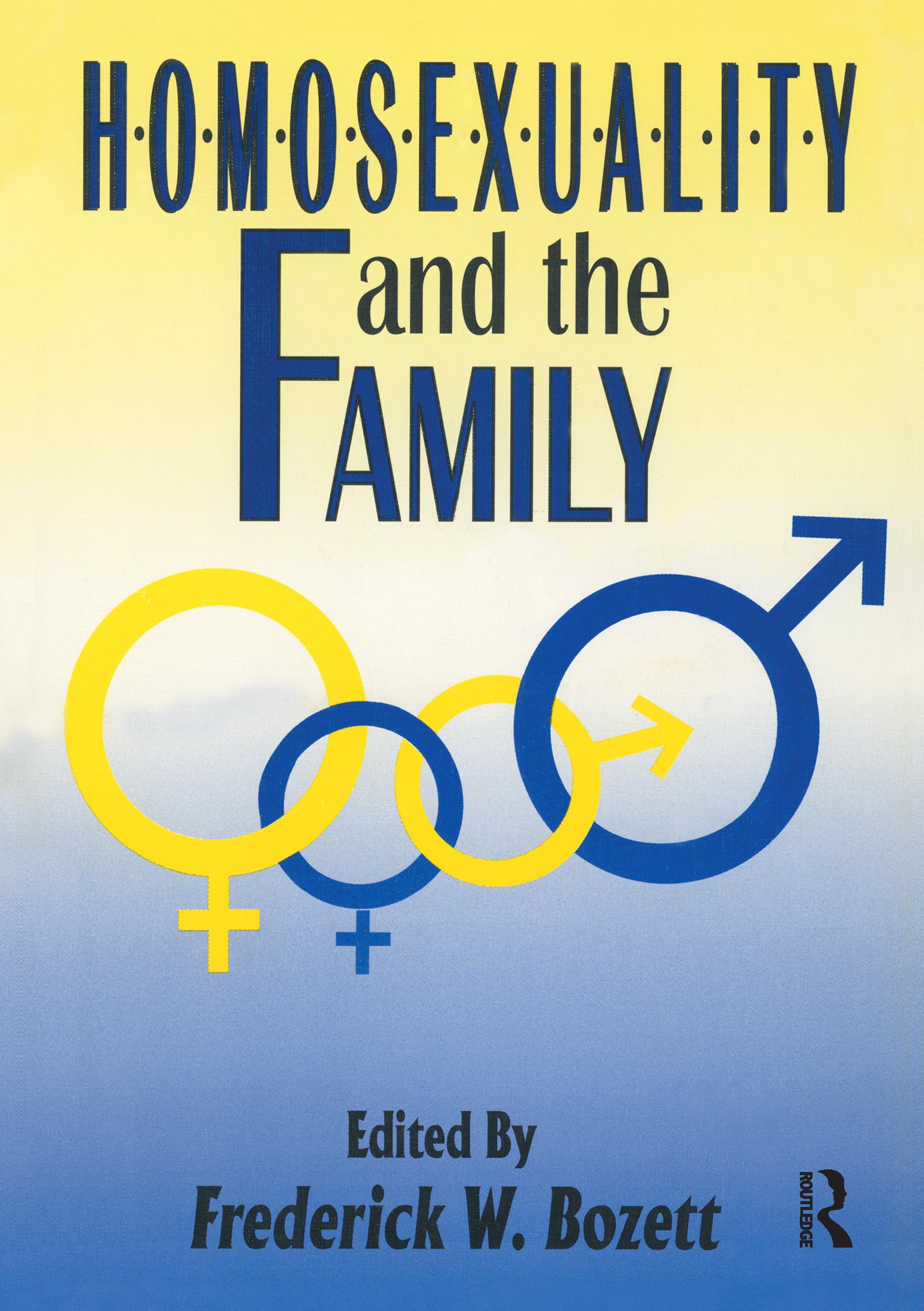 Heterosexual Women's Perceptions of Their Marriages to Bisexual or Homosexual Men
