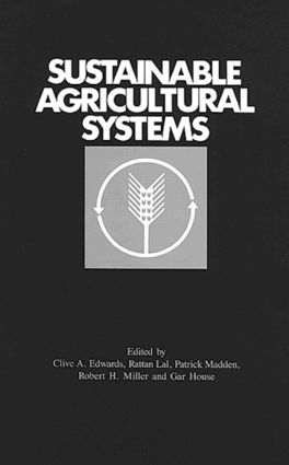 Sustainable Agricultural Systems