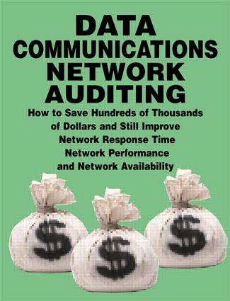 Data Communications Network Auditing