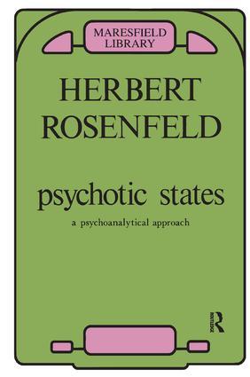 Psychotic States