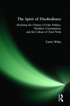Spirit of Disobedience