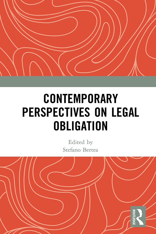 Contemporary Perspectives on Legal Obligation