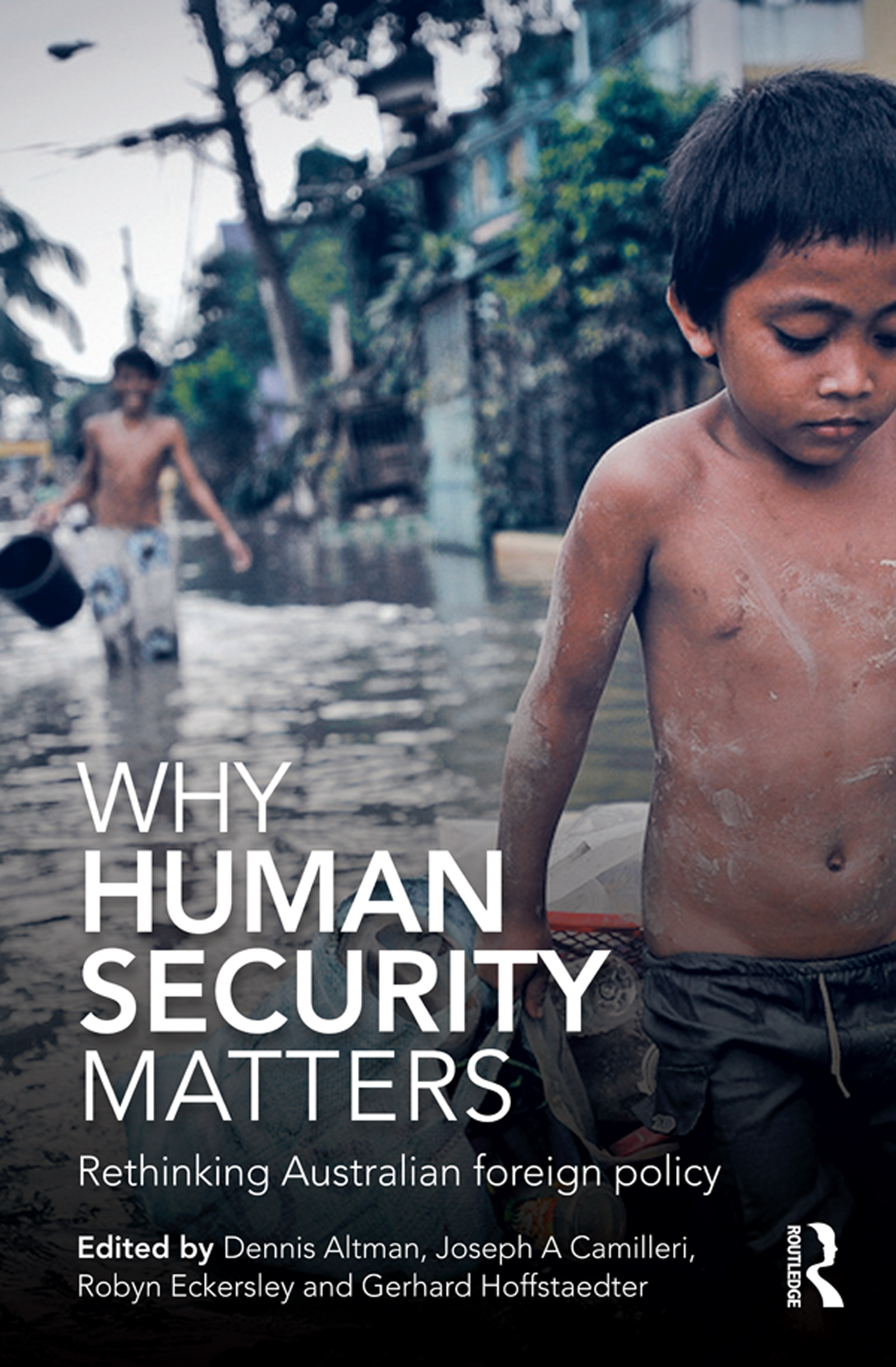 Conclusion: The Political Virtues of Human Security