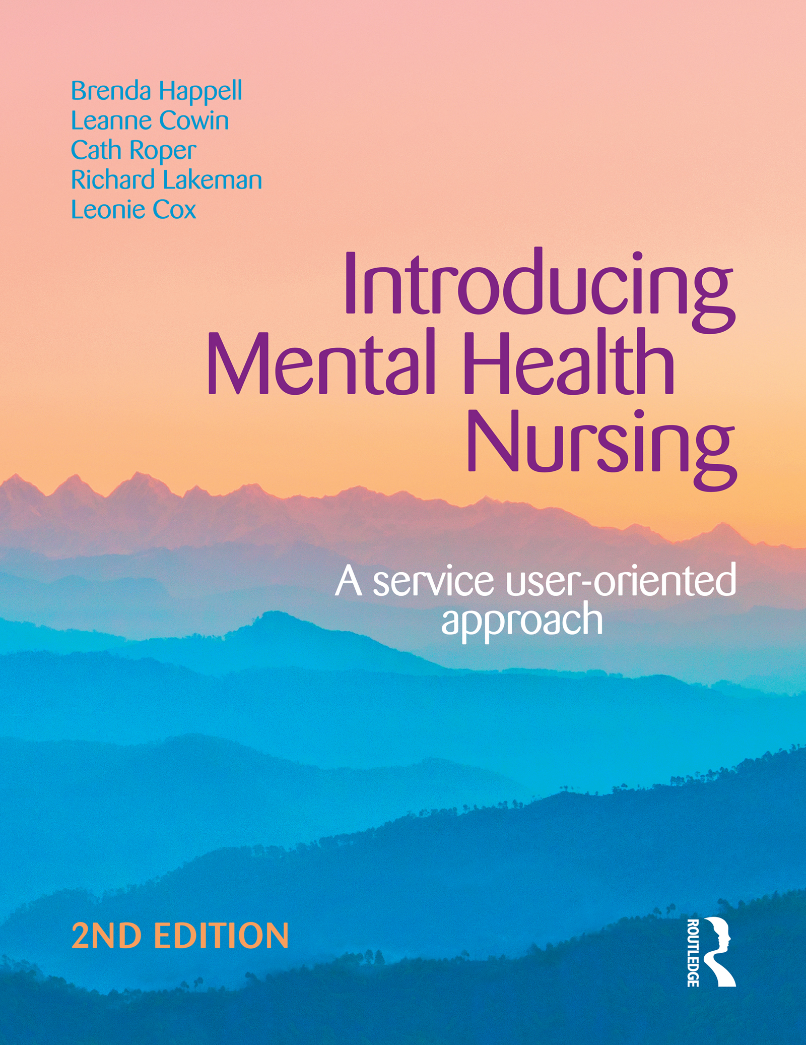 Therapeutic roles in mental health