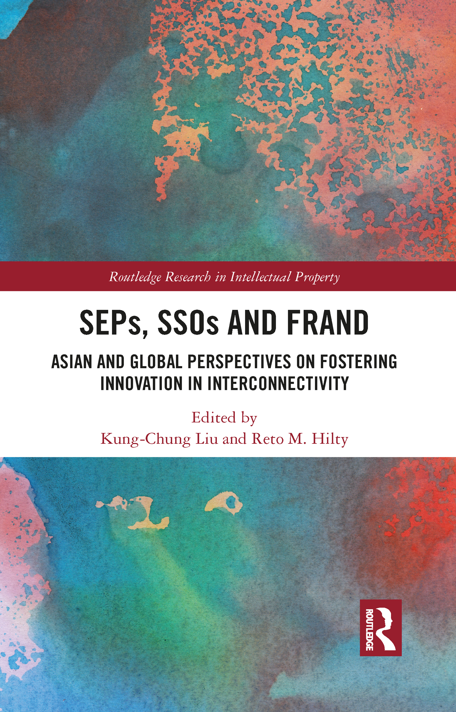 SEPs, SSOs and FRAND