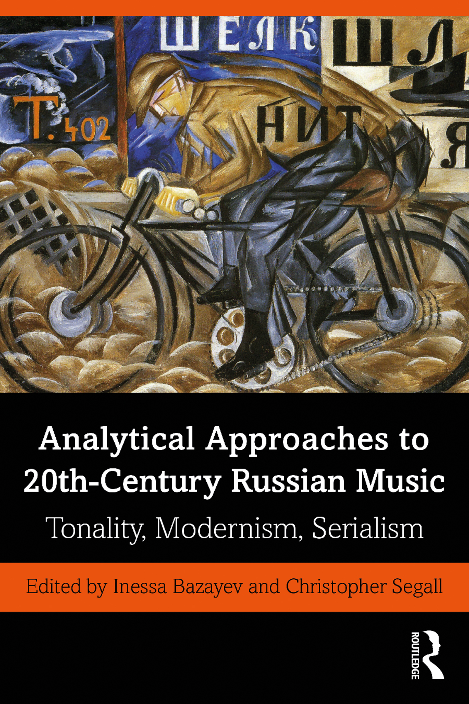 Analytical Approaches to 20th-Century Russian Music