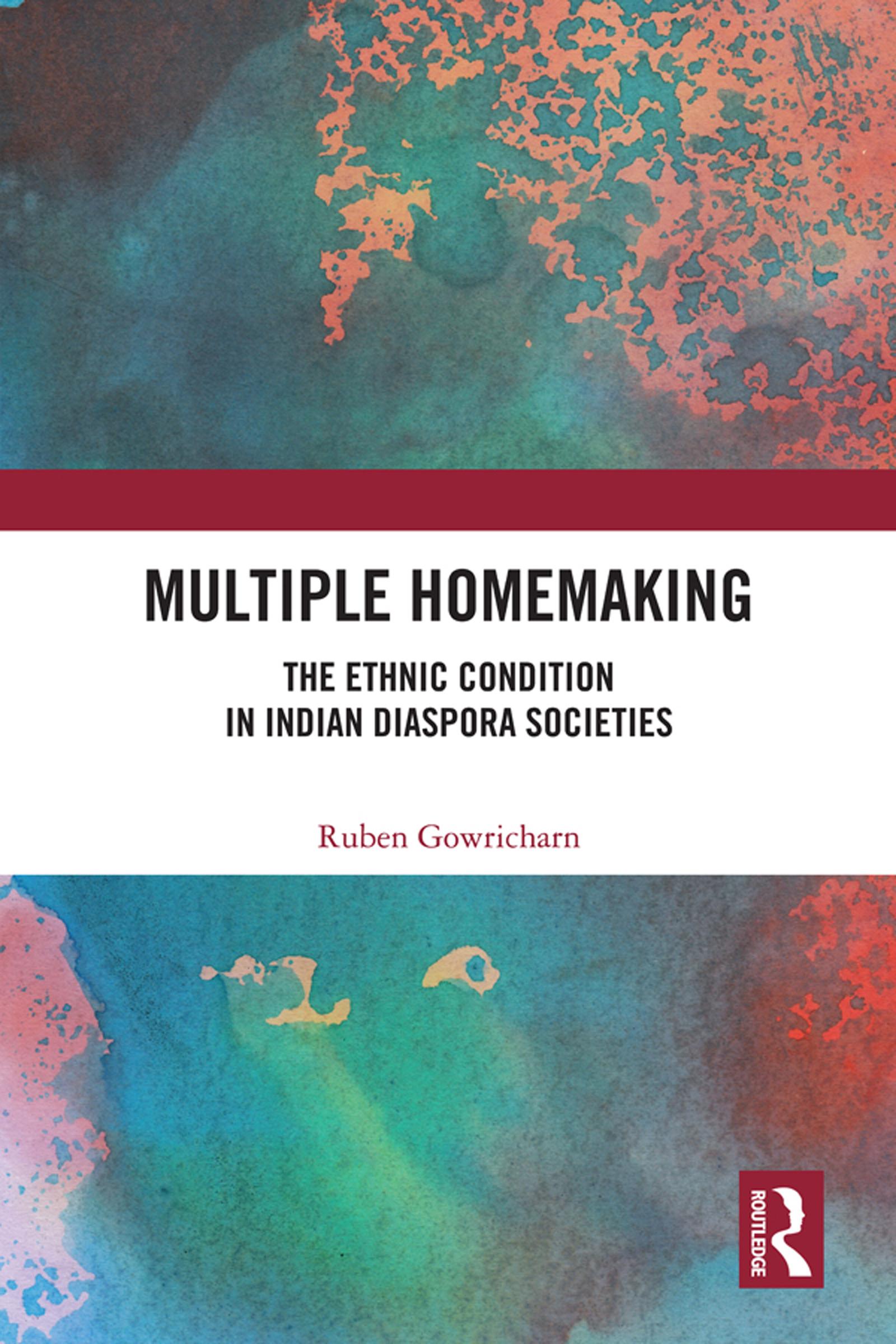 British Indian Ethnogenesis