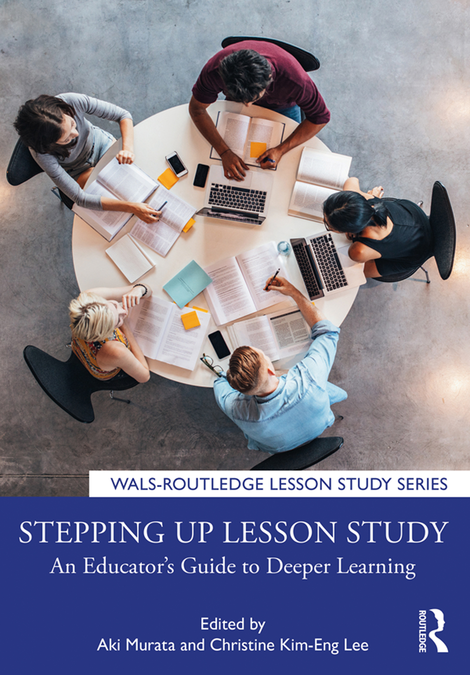 Strengthening knowledge development in teachers' conversations in lesson study