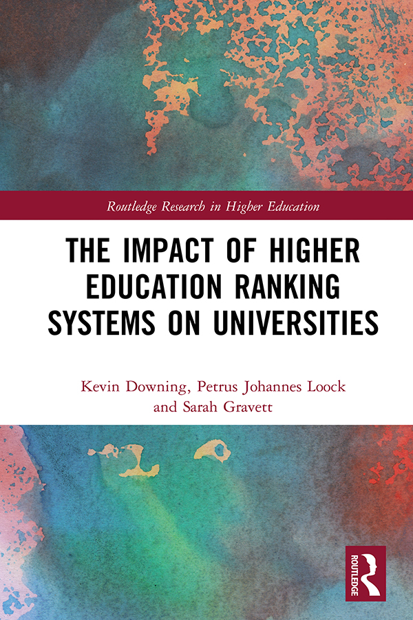 The context for the development of higher education ranking systems (HERS)
