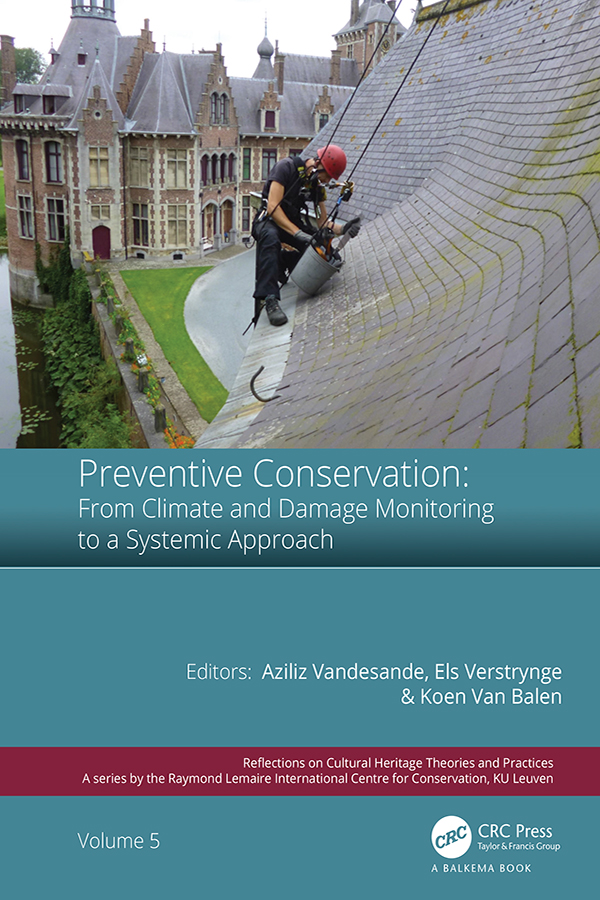Preventive Conservation - From Climate and Damage Monitoring to a Systemic and Integrated Approach