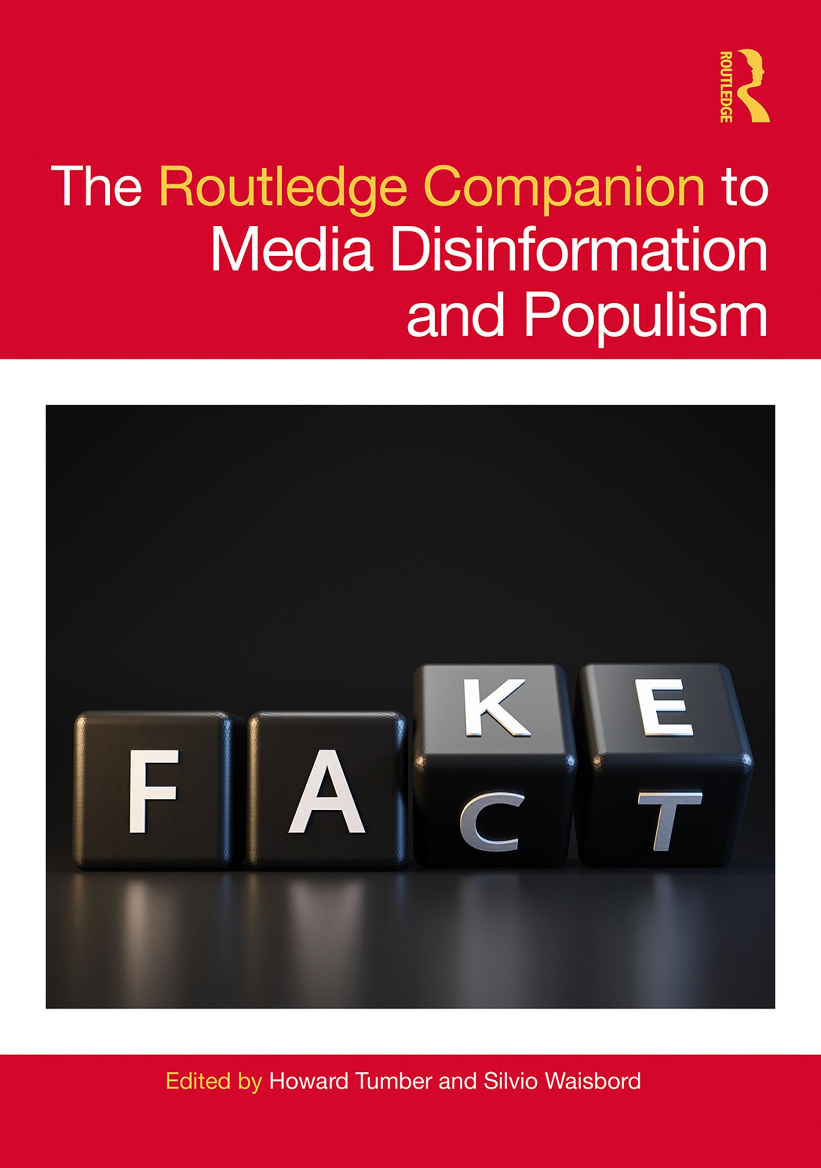 Misogyny and the politics of misinformation