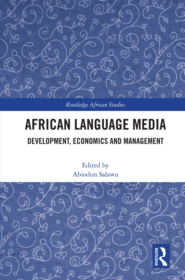 African Language Media