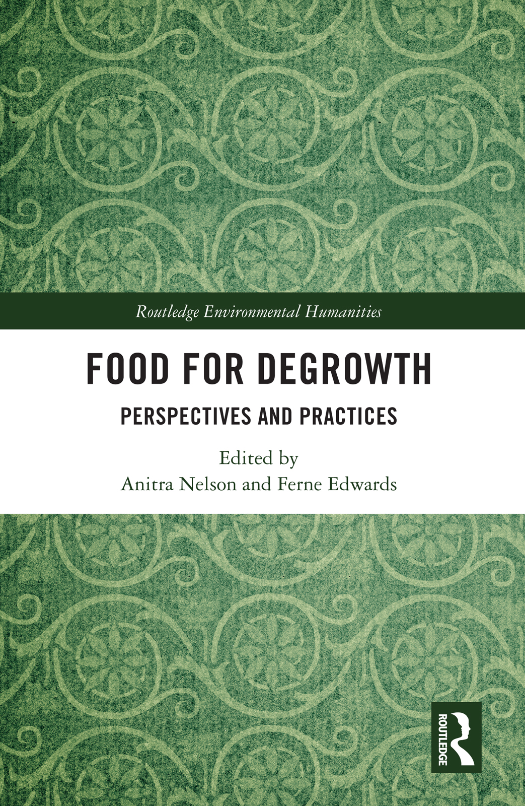 Learning degrowth from women's food knowledge and care in Kenya
