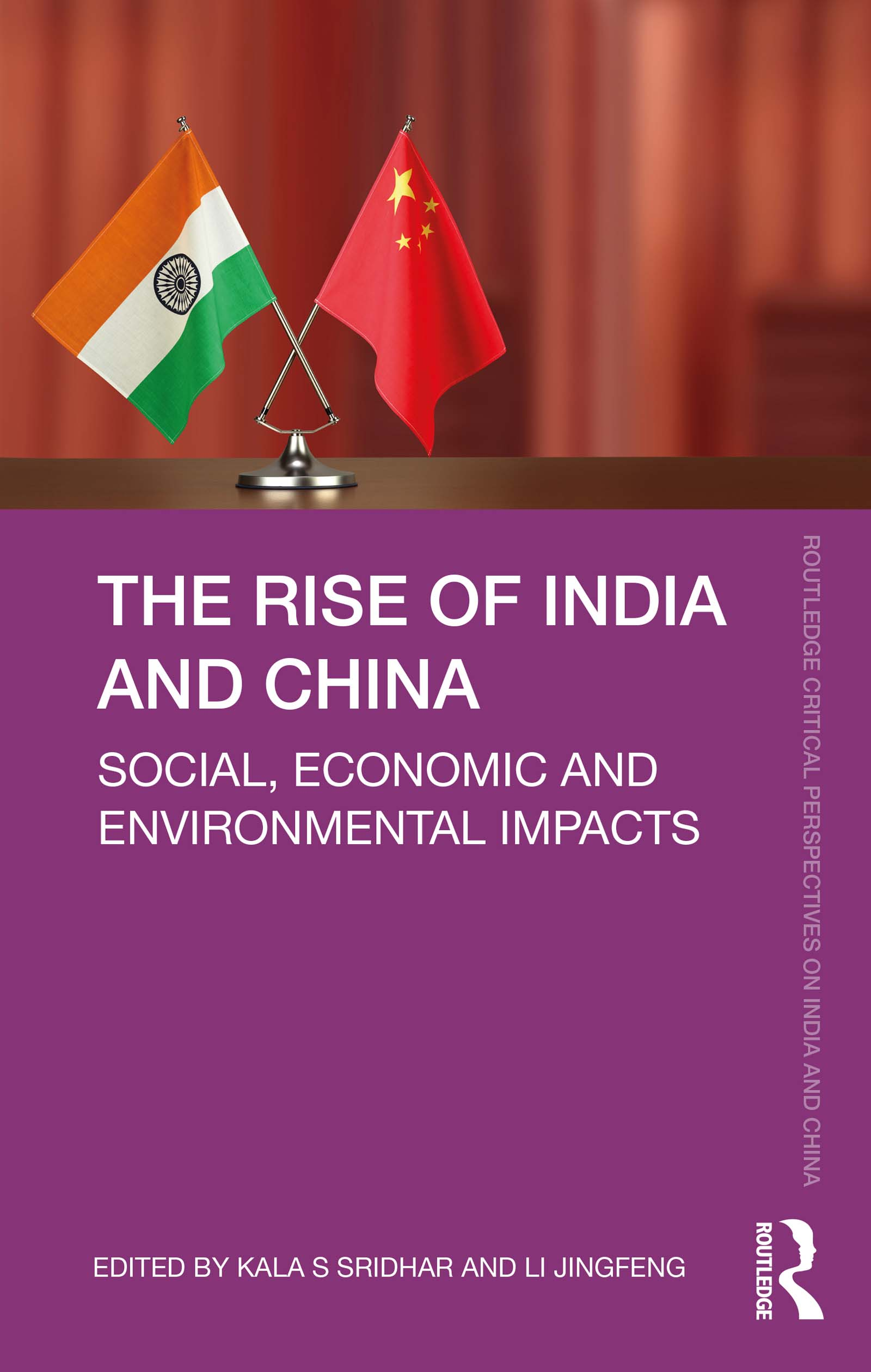 The Rise of India and China