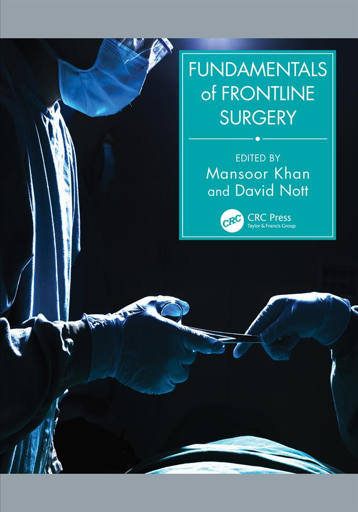 Fundamentals of Frontline Surgery