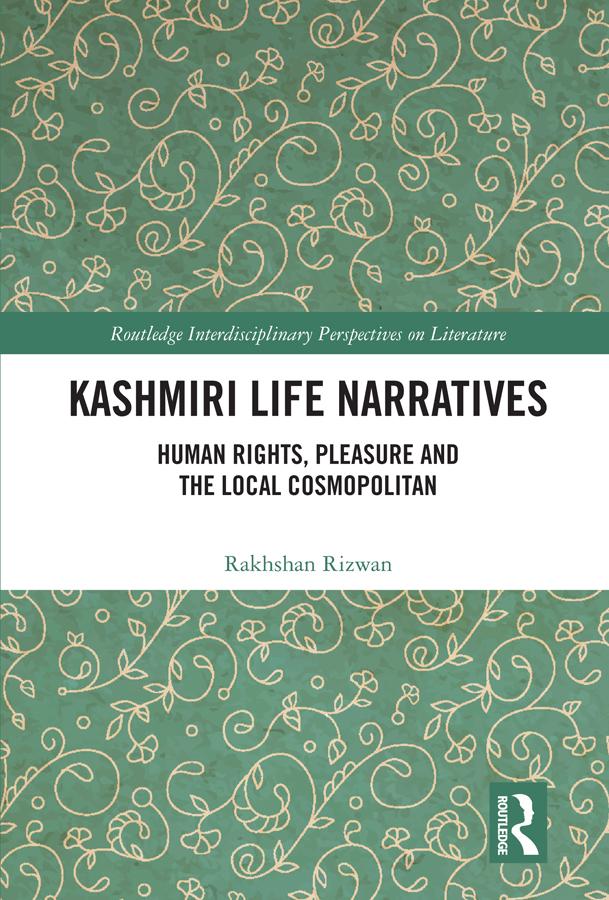Kashmiri Life Narratives