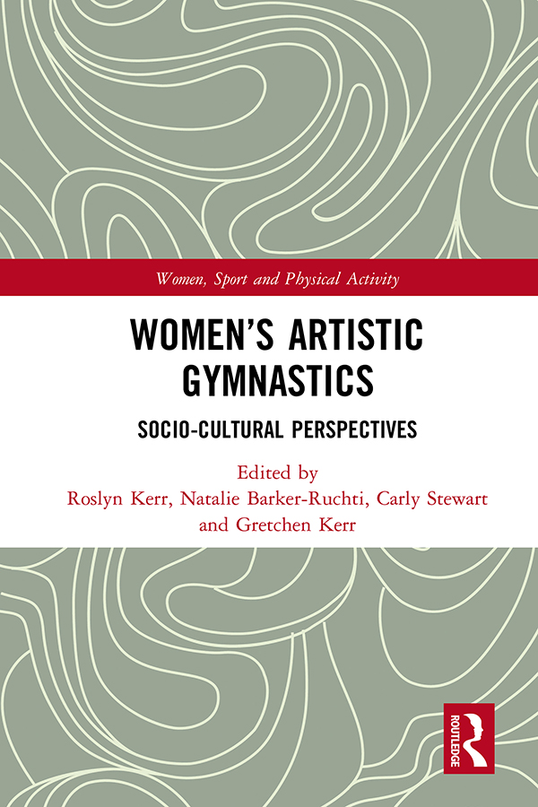 Using a multilevel model to critically examine the grooming process of emotional abusive practices in women's artistic gymnastics