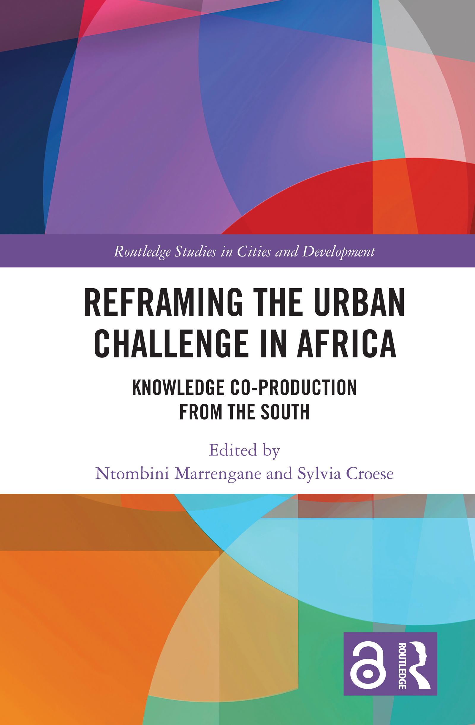 Reframing the Urban Challenge in Africa