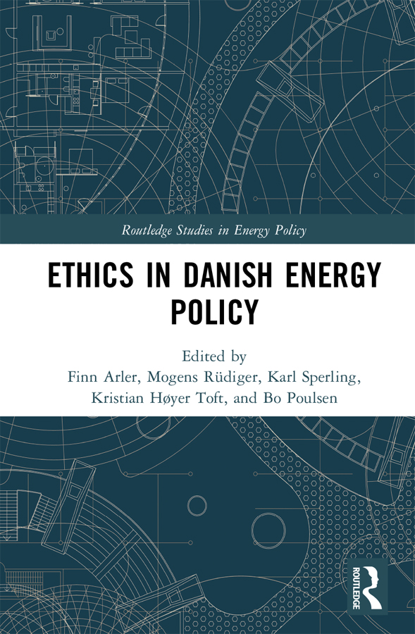 Ethics in Danish Energy Policy