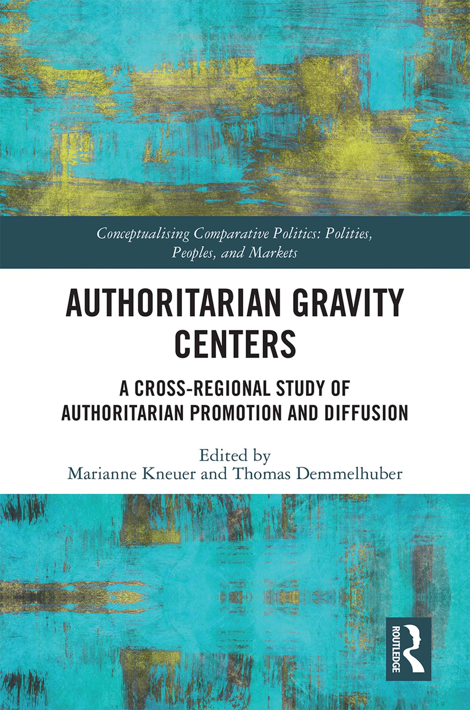 Authoritarian Gravity Centers