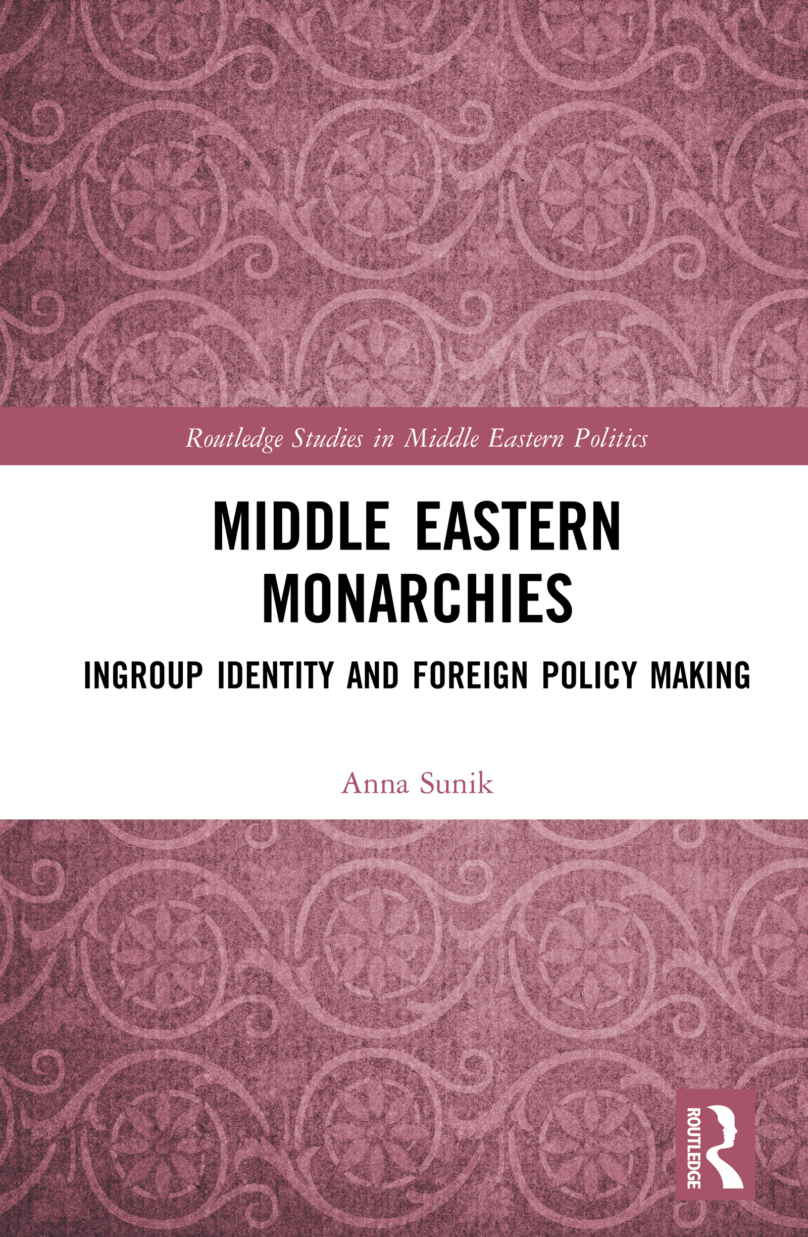 Middle Eastern Monarchies