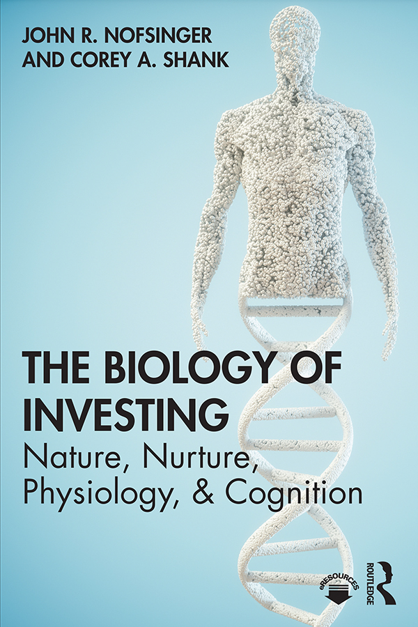The Biology of Investing book cover