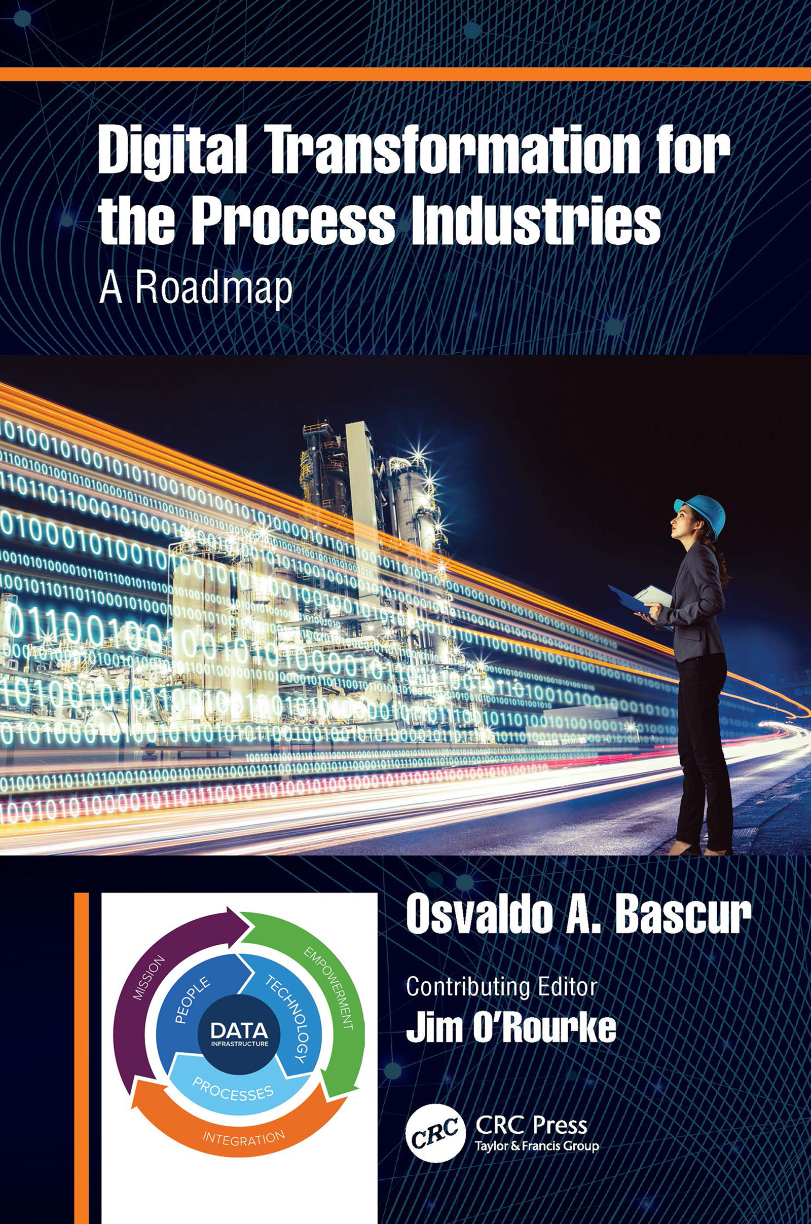 Digital Transformation for the Process Industries
