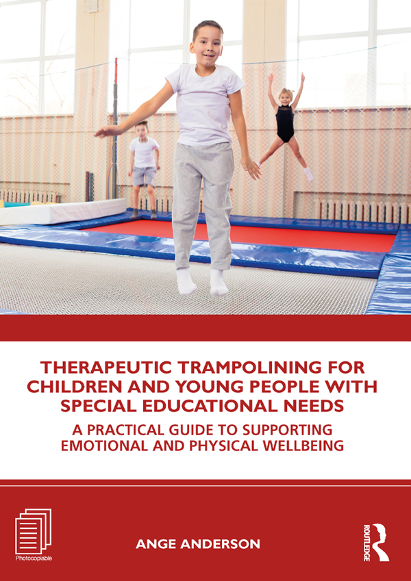 Trampolining for students with profound and multiple learning difficulties (PMLD)