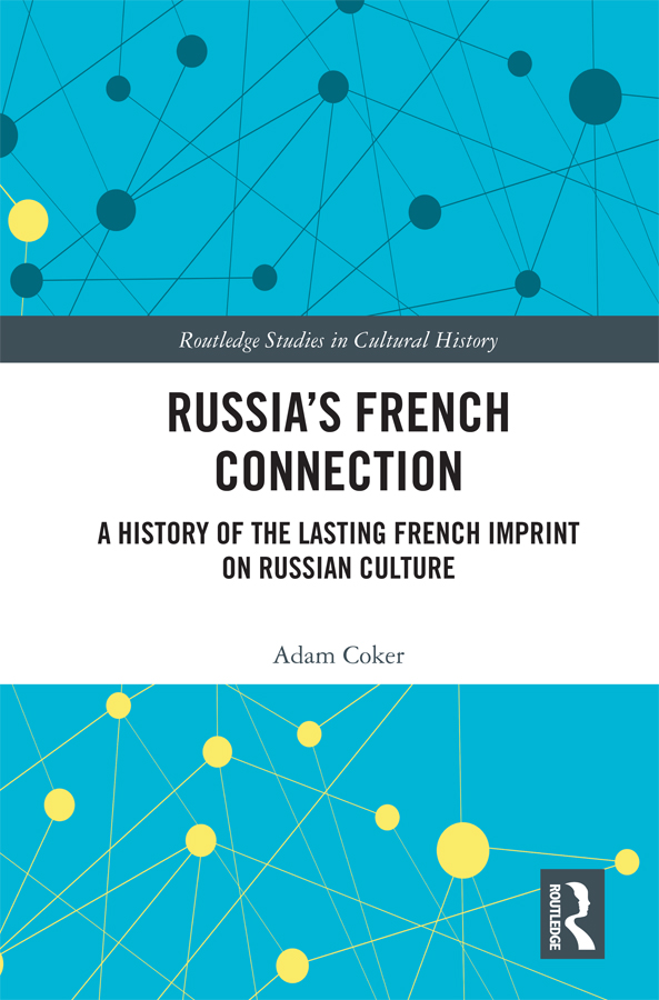 Russia's French Connection