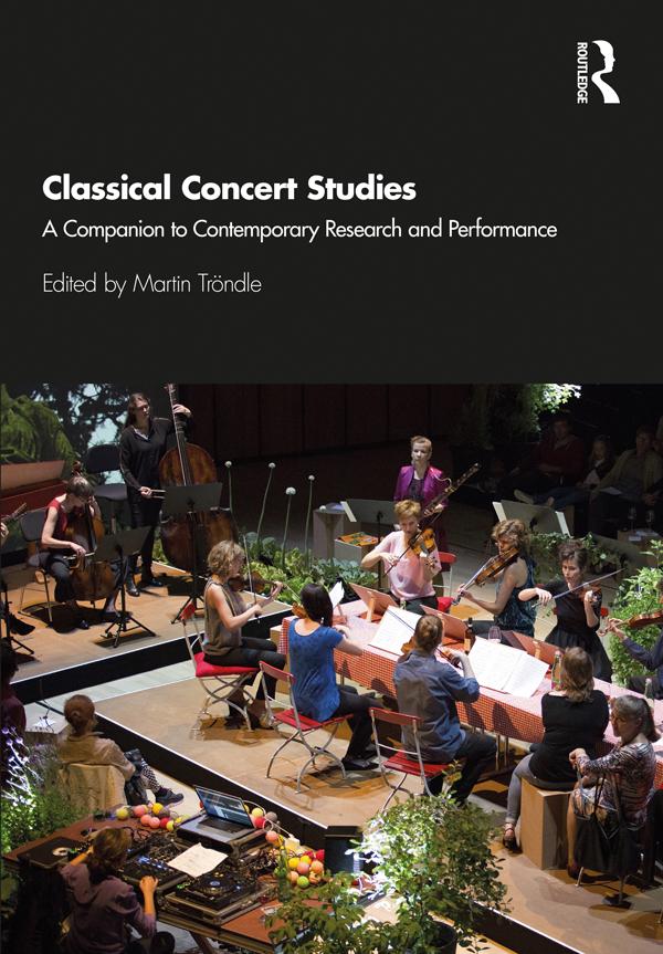 Classical Concert Studies