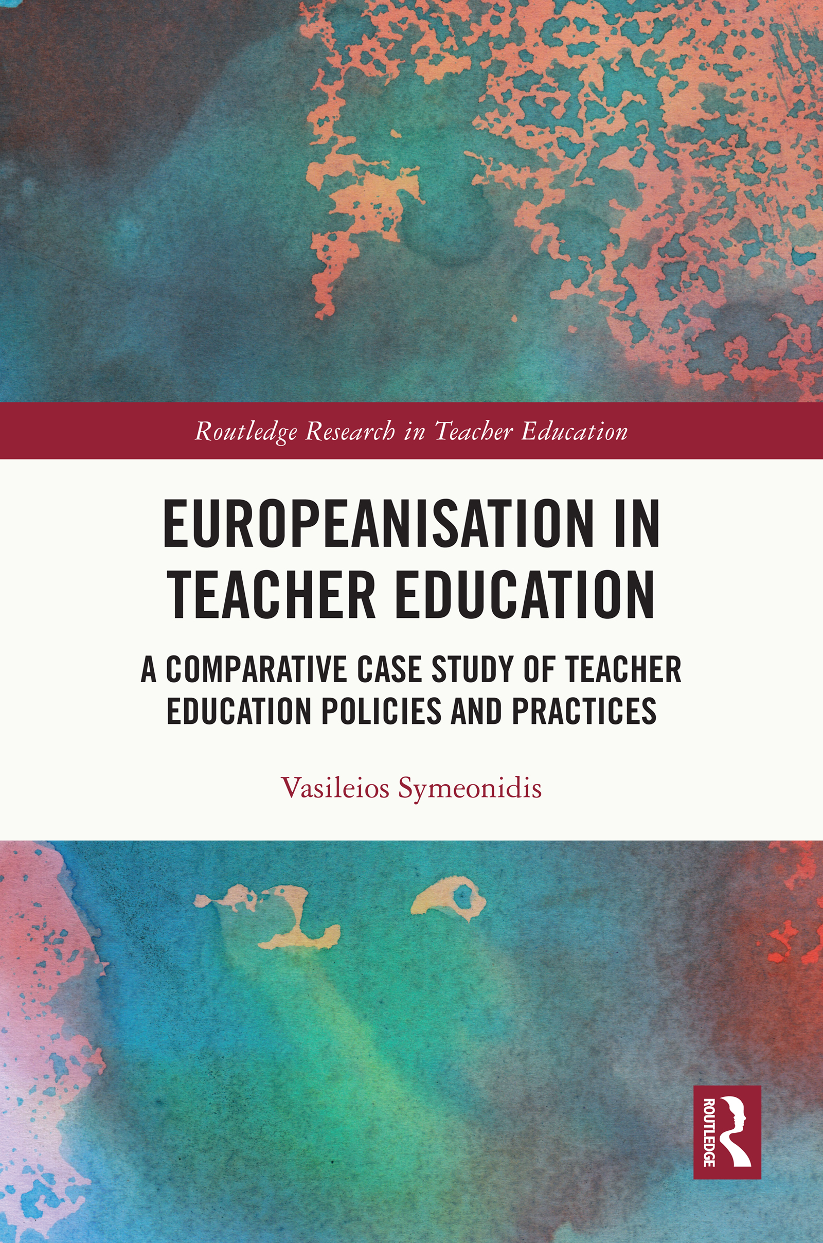 Teacher education policy and practice in Greece