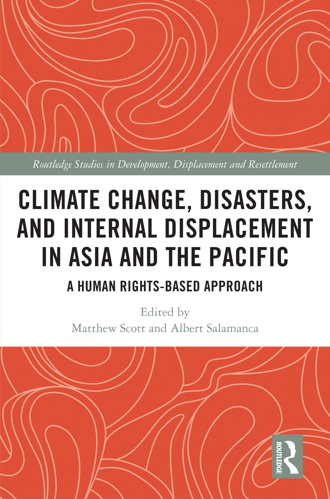 Climate Change, Disasters, and Internal Displacement in Asia and the Pacific