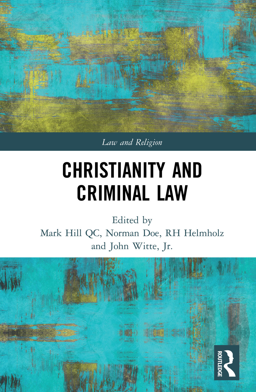 Christianity and Criminal Law
