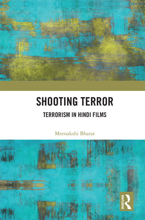 Shooting Terror: Terrorism in Hindi Films book cover