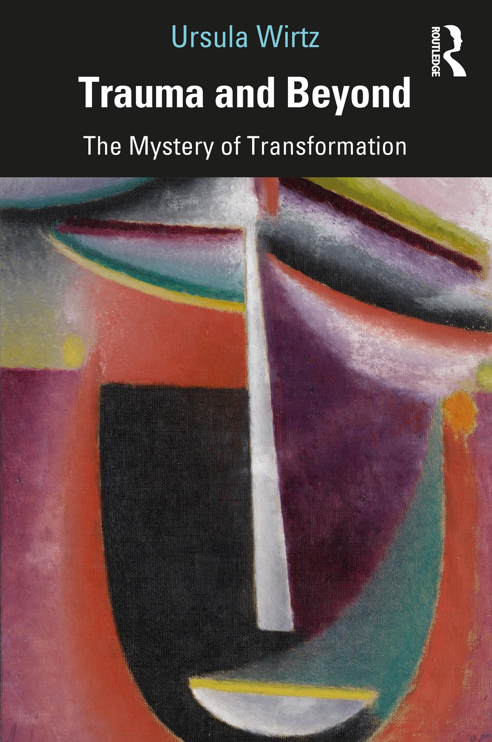 Trauma as a Spiritual Experience