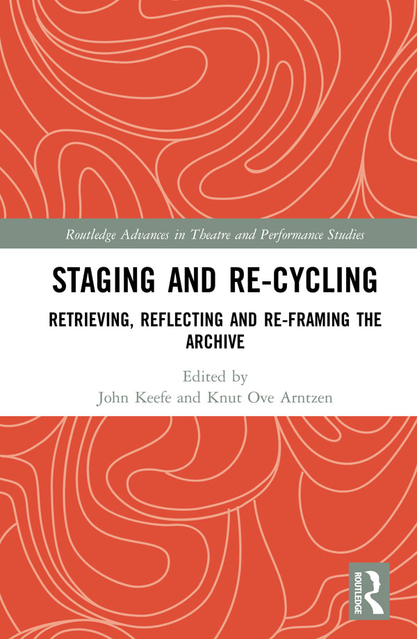 Staging and Re-cycling