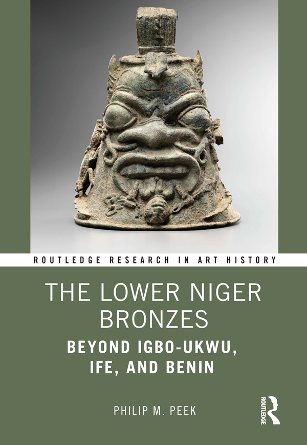 The Lower Niger Bronzes