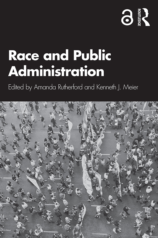 Public Administration and Racial Disparities in Health and Health Care