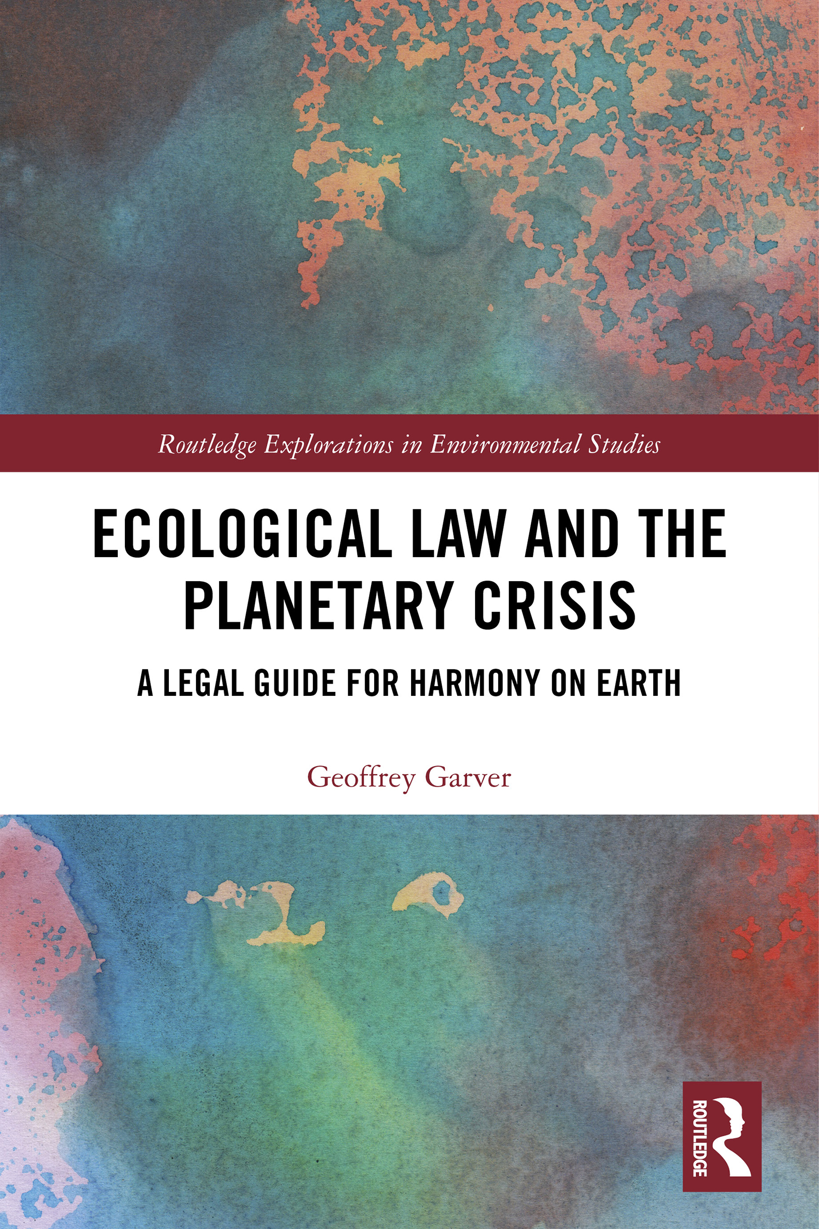 Ecological Law and the Planetary Crisis