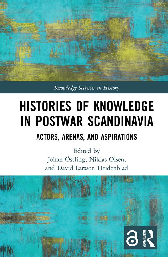 Histories of Knowledge in Postwar Scandinavia