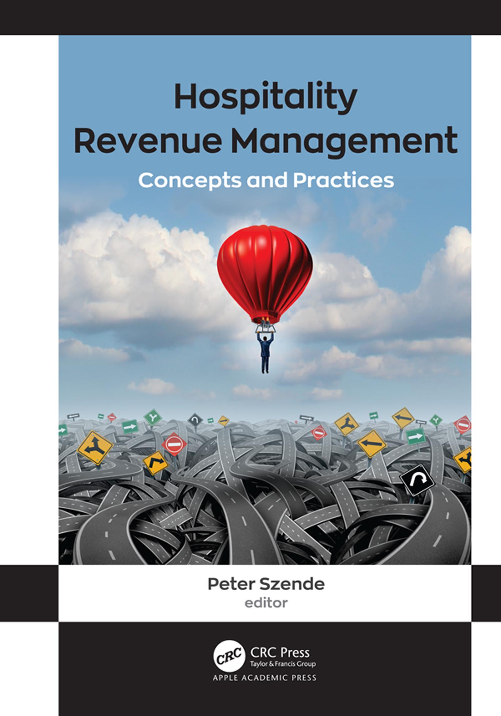 Restaurant Revenue Management: Basic Concepts