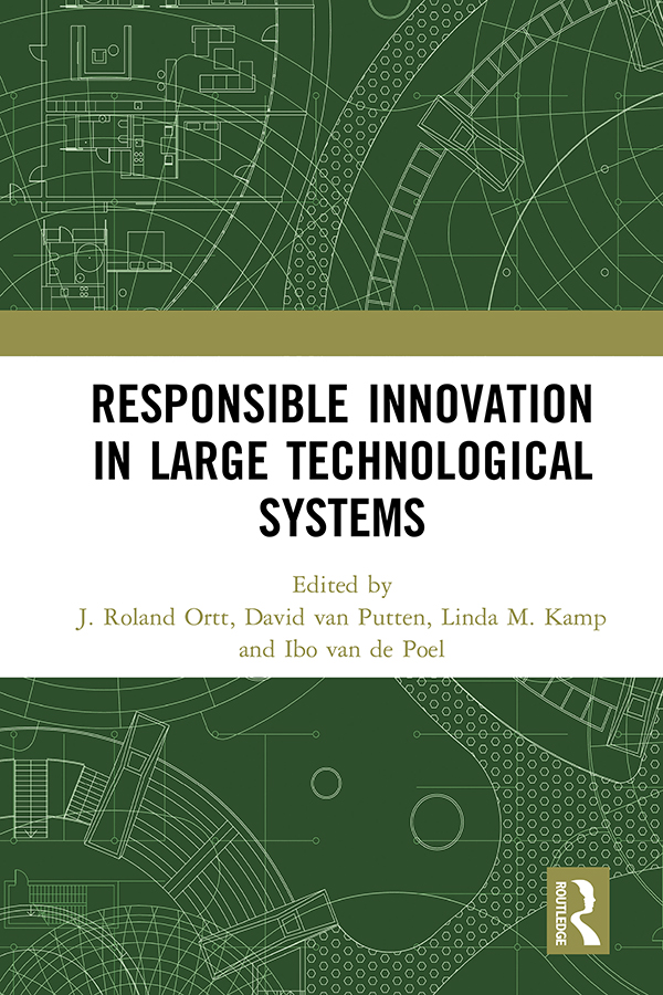 Responsible Innovation in Large Technological Systems