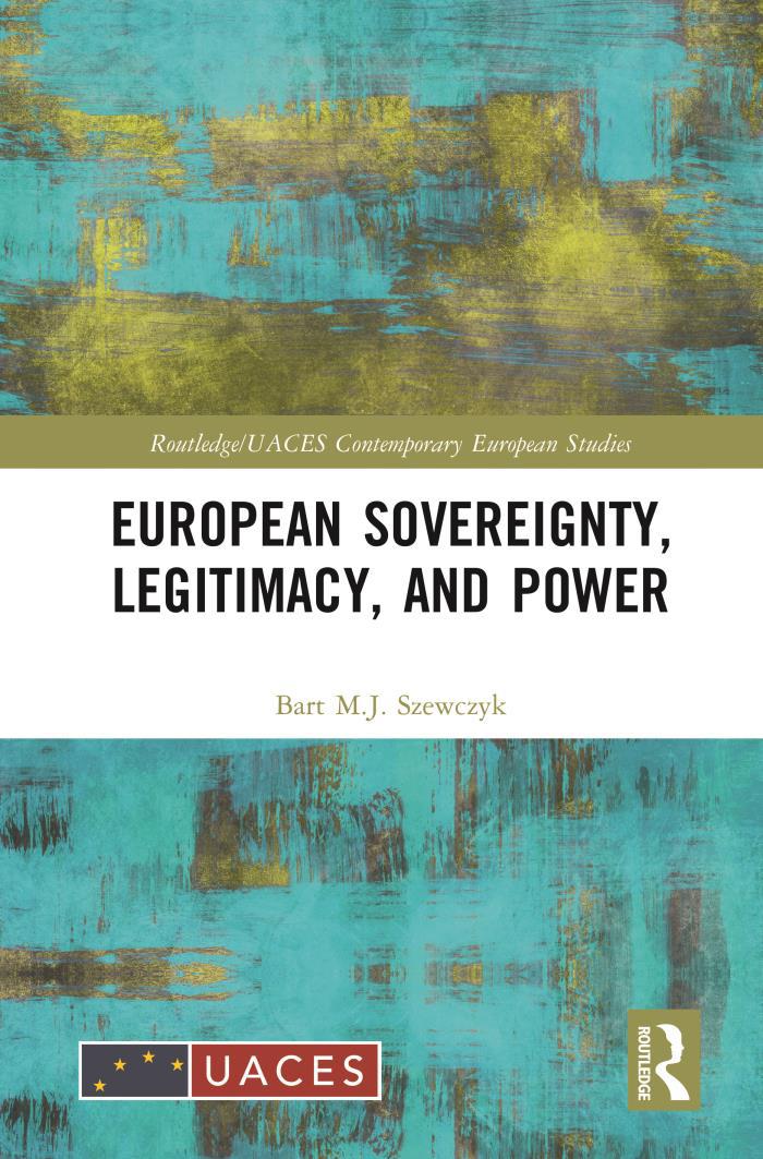 European Sovereignty, Legitimacy, and Power