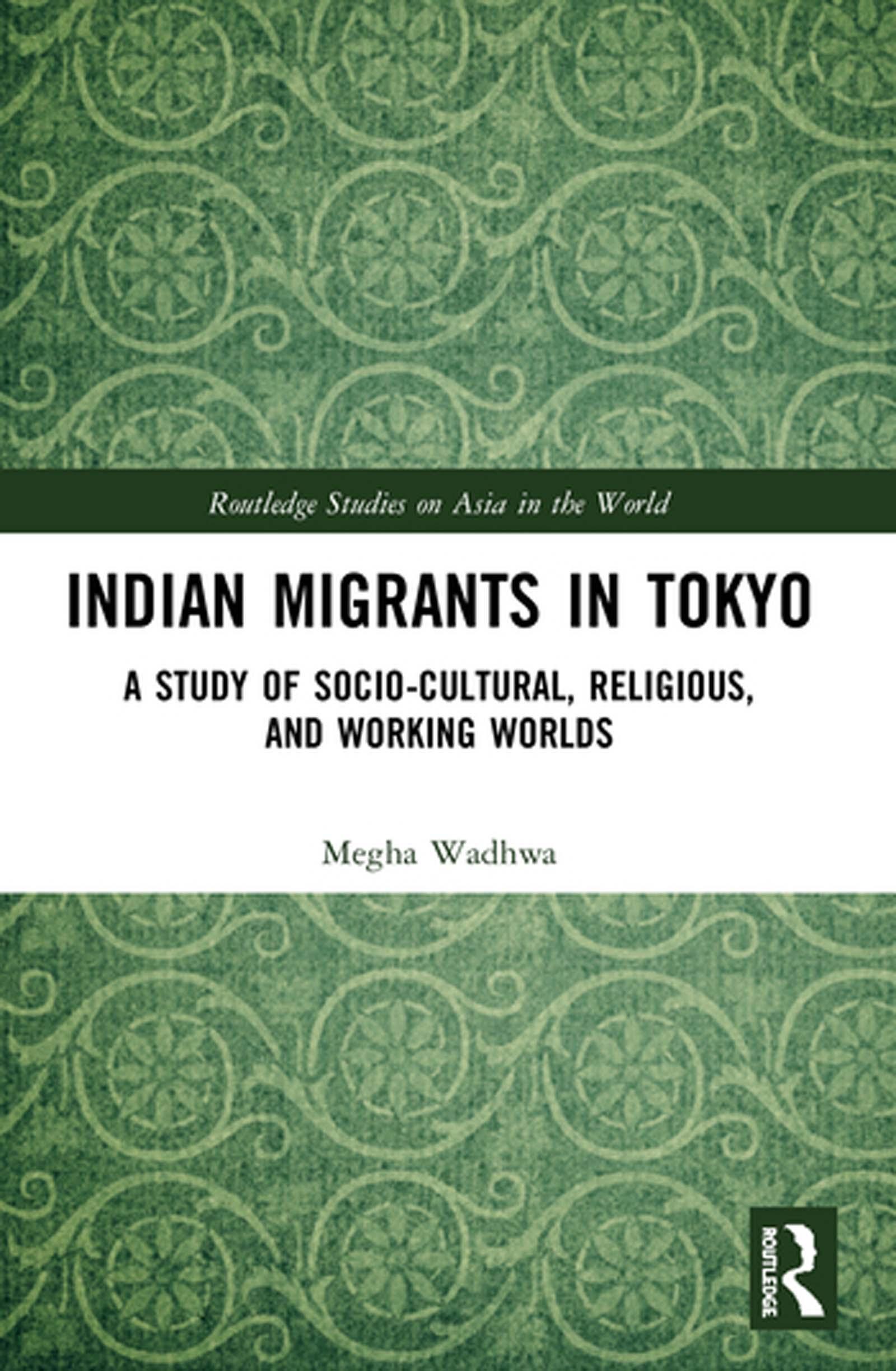 Indian Migrants in Tokyo