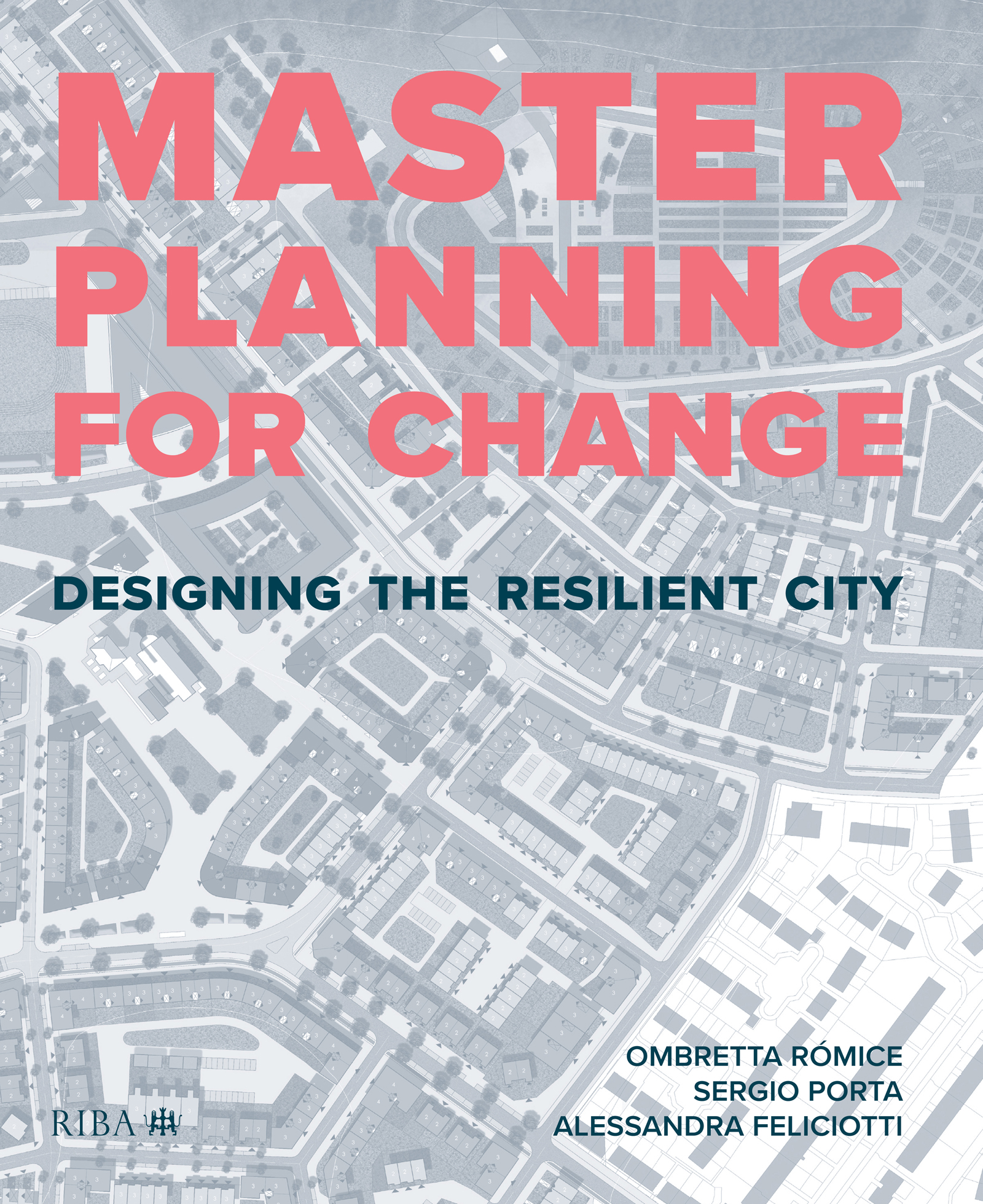 Masterplanning for Change