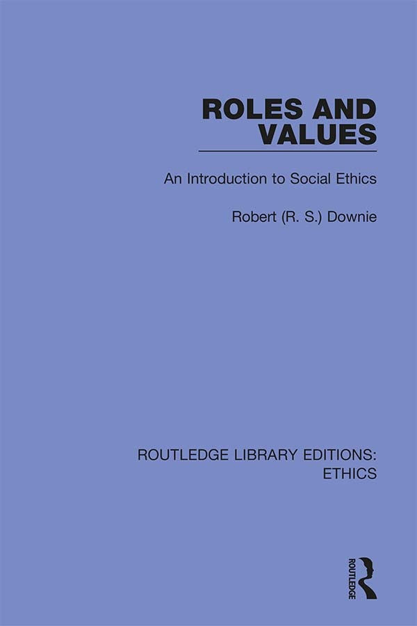 Roles and Values