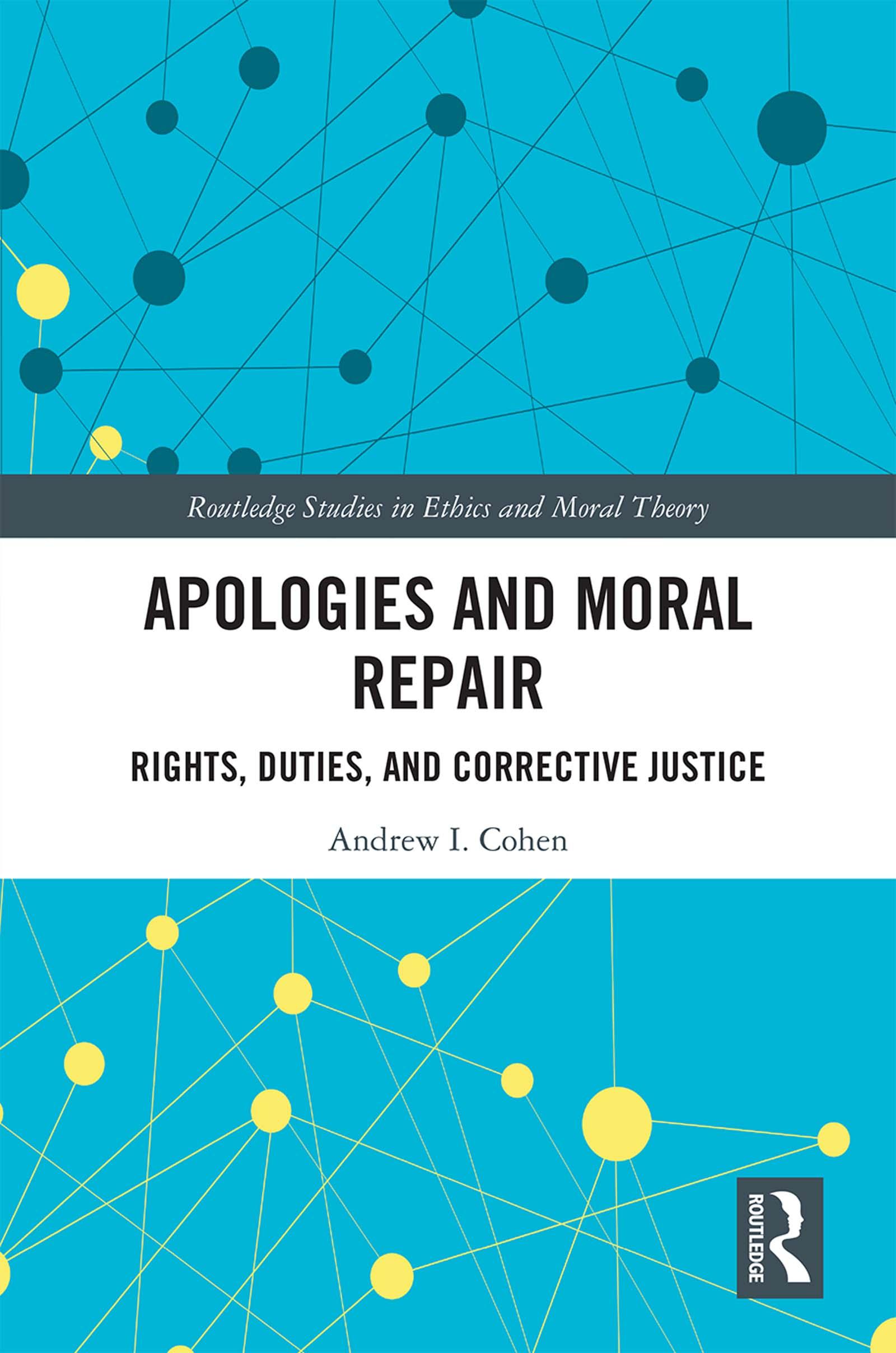 Apologies and Moral Repair