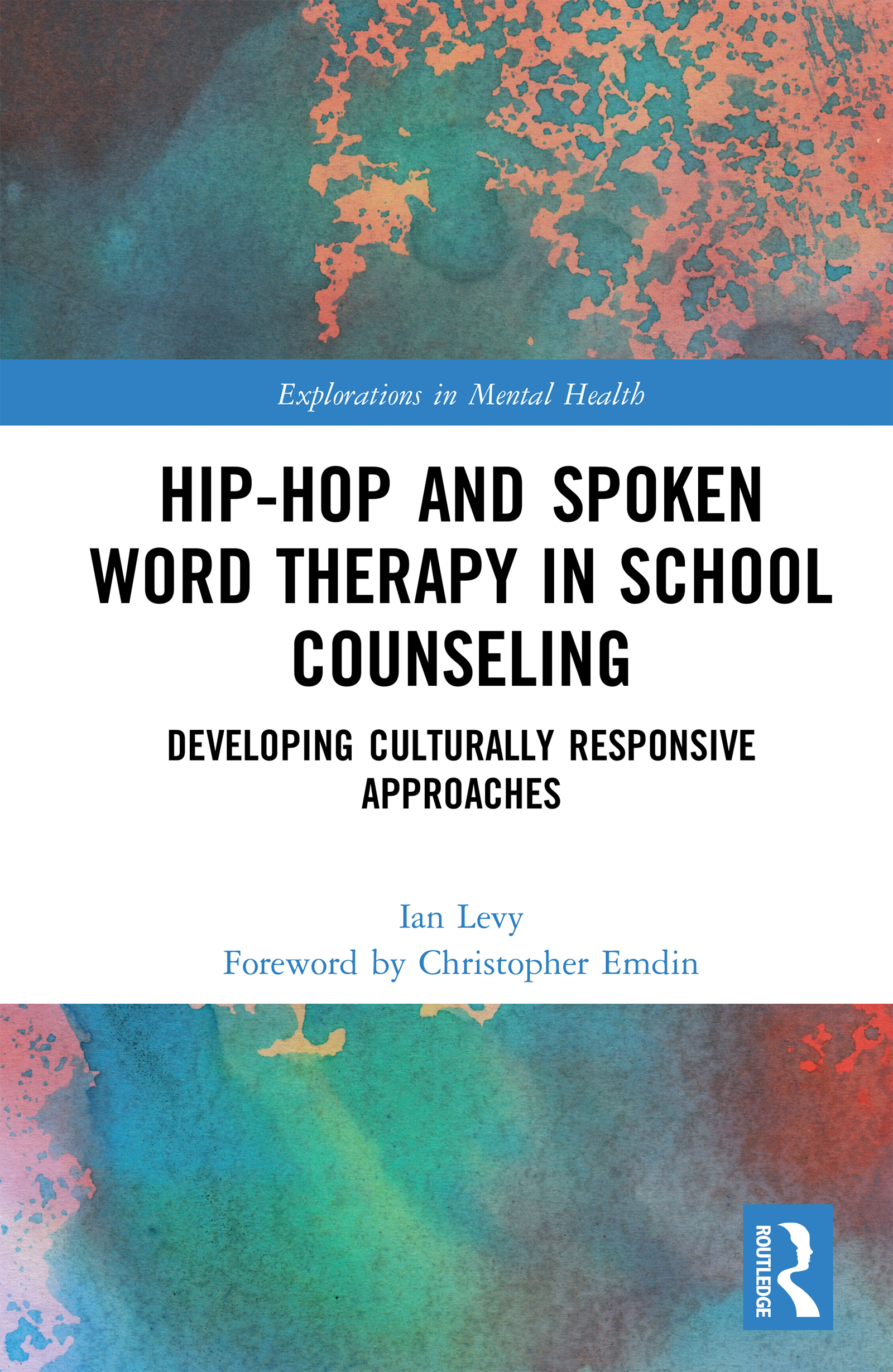 Hip-Hop and Spoken Word Therapy in School Counseling