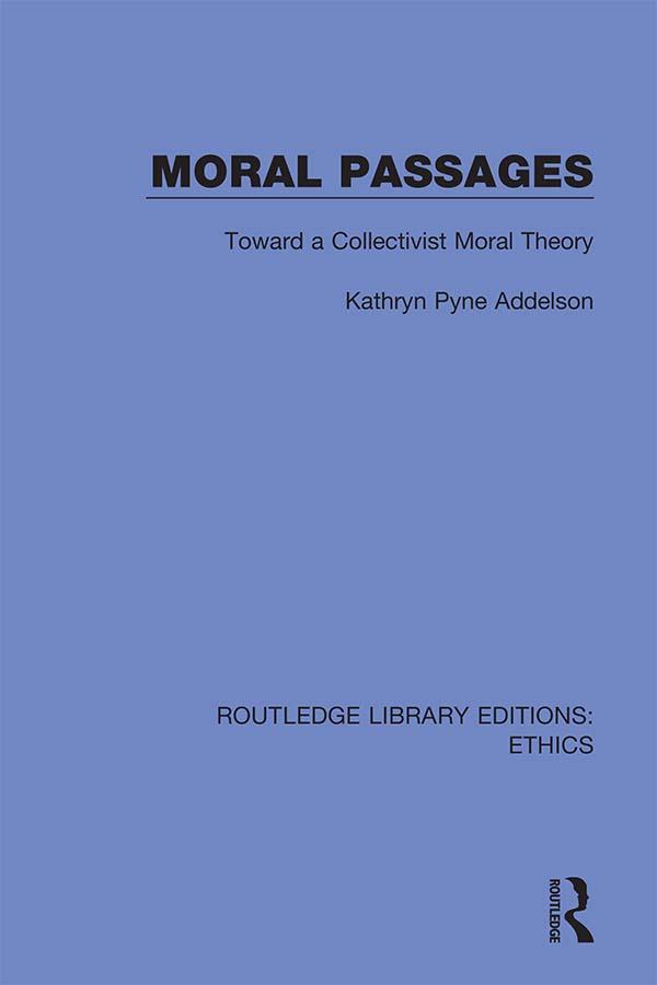 Moral Passages
