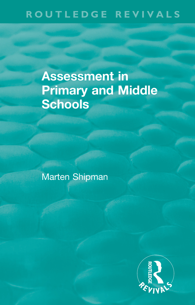 Assessment in Primary and Middle Schools